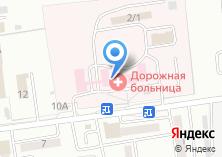 Компания «Диагностический центр» на карте