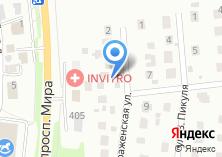 Компания «Торгово-арендная компания» на карте