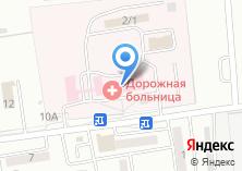 Компания «Мрт-Эксперт» на карте