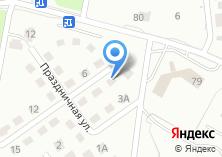 Компания «Адвокатский кабинет Дороднова А.Б» на карте