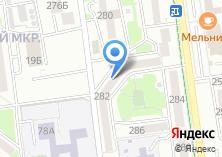 Компания «Здоровье семьи» на карте