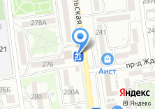 Компания «Пресса» на карте