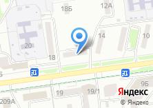 Компания «Вларен» на карте