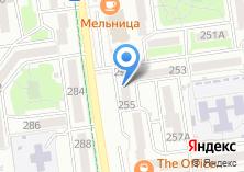 Компания «Мангустин» на карте