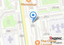 Компания «Быстрозаймы» на карте