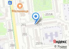 Компания «Мировые судьи г. Южно-Сахалинска» на карте