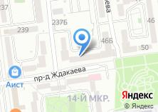 Компания «Каюла стайл» на карте