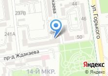 Компания «Управление Россельхознадзора по Приморскому краю и Сахалинской области» на карте