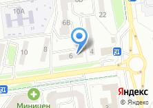 Компания «Школа параглайдинга и спидфлаинга» на карте