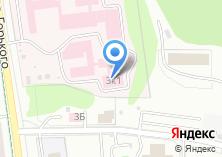 Компания «Радиологическое отделение Сахалинский областной онкологический диспансер» на карте