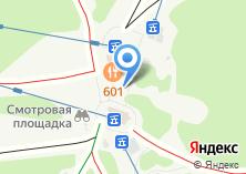 Компания «Сугроб» на карте