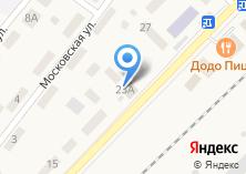 Компания «АКБ Инвестбанк Калининградский филиал» на карте
