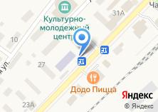 Компания «Дева» на карте