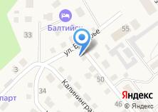 Компания «Адвокатский кабинет Ахремцева Н.Н» на карте