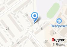 Компания «Продуктовый магазин на ул. Пикуля» на карте