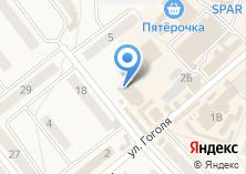 Компания «Детали» на карте