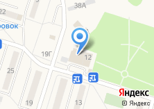 Компания «Формула Здоровья» на карте