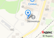 Компания «Храм во имя Святого благоверного великого князя Александра Невского» на карте