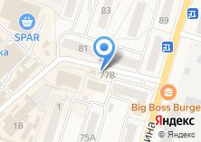 Компания «Пиллау» на карте