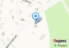 Компания «Респект-Плюс» на карте