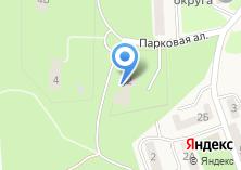 Компания «Строящийся жилой дом по ул. Советская» на карте