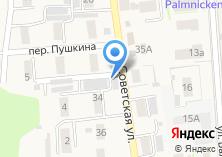 Компания «ФамилиЯ» на карте