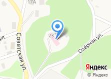 Компания «Янтарновская городская больница» на карте