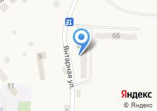 Компания «Администрация Приморского городского поселения» на карте