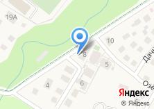 Компания «Строящийся жилой дом по ул. Ольховый переулок» на карте