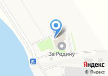Компания «За Родину» на карте