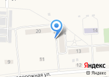 Компания «Ольха» на карте