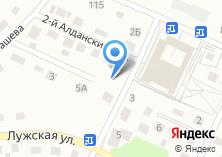 Компания «МЕТАЛЛ СТАЙЛ» на карте