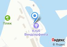 Компания «Глаз Ветра» на карте