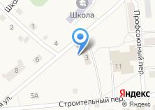 Компания «Гурьевский» на карте
