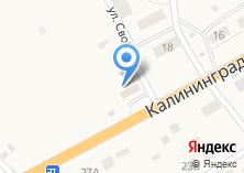 Компания «Навруз» на карте