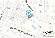 Компания «West Russia» на карте