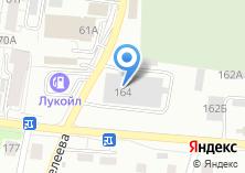 Компания «Гран-Мар» на карте