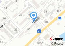 Компания «Магазин канцтоваров на Можайской» на карте