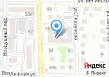 Компания «Красносельская» на карте