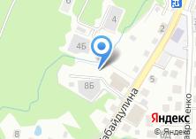 Компания «Городок-Опт» на карте