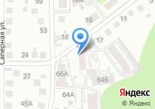 Компания «Ратоборец» на карте