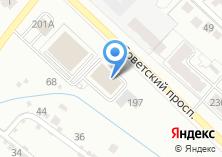 Компания «Магазин Мебели 39» на карте