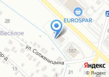 Компания «Строящийся жилой дом по ул. Советский проспект» на карте