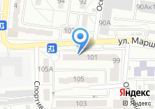 Компания «От Маню» на карте