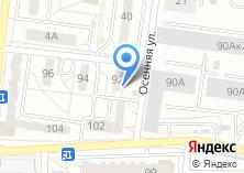 Компания «Магазин автокрасок на ул. Маршала Борзова» на карте