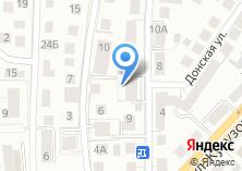 Компания «Специализированная управляющая компания» на карте