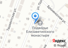 Компания «Калининградский кровельный сервис» на карте