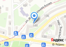 Компания «Студия камня» на карте