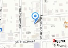 Компания «Центр временного содержания для несовершеннолетних правонарушителей» на карте