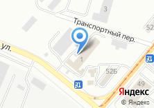 Компания «Русский неон» на карте